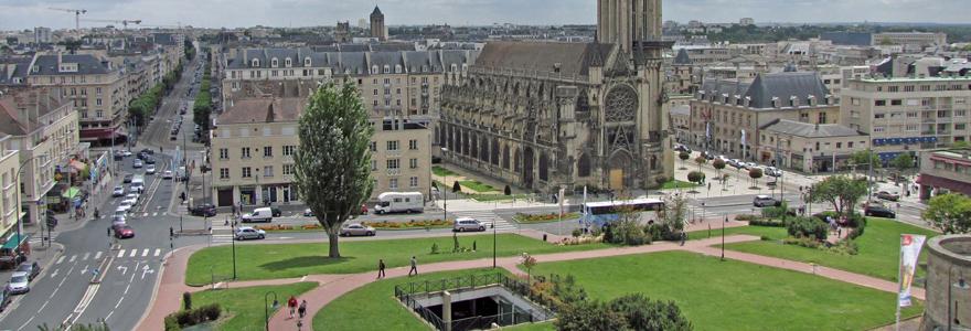 maison à Caen